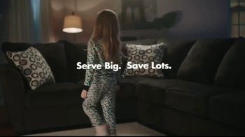 Big Lots TV Spot, 'Amber and Her Sectional' - Thumbnail 8