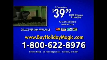 Night Stars Holiday Magic TV Spot, 'All-Year Round' - Thumbnail 10