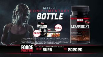 Force Factor Leanfire XT TV Spot, 'Crash and Burn: Everywhere' - Thumbnail 8