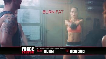 Force Factor Leanfire XT TV Spot, 'Crash and Burn: Everywhere' - Thumbnail 4