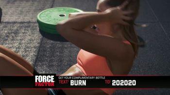 Force Factor Leanfire XT TV Spot, 'Crash and Burn: Everywhere' - Thumbnail 5