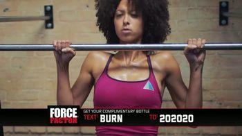 Force Factor Leanfire XT TV Spot, 'Crash and Burn: Everywhere' - Thumbnail 7