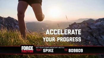 Force Factor Leanfire XT TV Spot, 'Up and Down: Everywhere' - Thumbnail 9