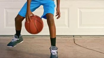 Cytosport Muscle Milk TV Spot, 'Strong Feels Good: Block Party'