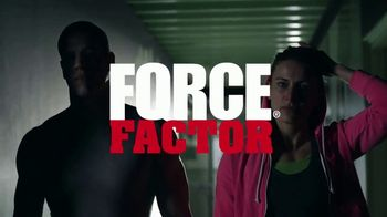 Force Factor TV Spot, 'Supplements to Unleash Your Potential' - Thumbnail 1