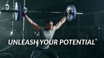 Force Factor TV Spot, 'Supplements to Unleash Your Potential' - Thumbnail 6