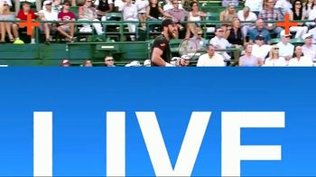 Tennis Channel Plus TV Spot, 'Watch ATP Action' - Thumbnail 2