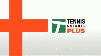 Tennis Channel Plus TV Spot, 'Watch ATP Action' - Thumbnail 3