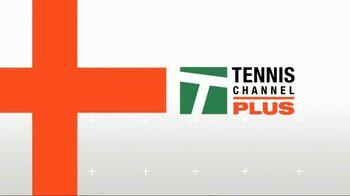 Tennis Channel Plus TV Spot, 'Watch ATP Action'