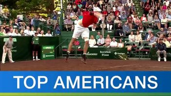 Tennis Channel Plus TV Spot, 'Watch ATP Action' - Thumbnail 4