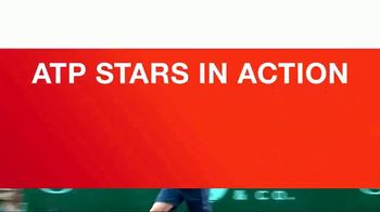 Tennis Channel Plus TV Spot, 'Watch ATP Action' - Thumbnail 5