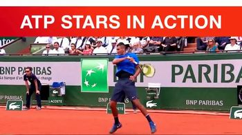 Tennis Channel Plus TV Spot, 'Watch ATP Action' - Thumbnail 6