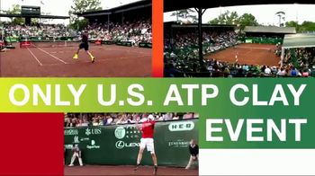 Tennis Channel Plus TV Spot, 'Watch ATP Action' - Thumbnail 7