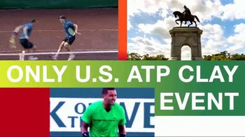 Tennis Channel Plus TV Spot, 'Watch ATP Action' - Thumbnail 8