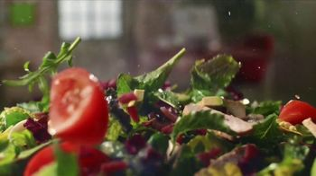 Panera Bread Delivery TV Spot, 'Eaten at Your Desk'