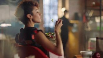 Panera Bread Delivery TV Spot, 'Eaten at Your Desk' - Thumbnail 7