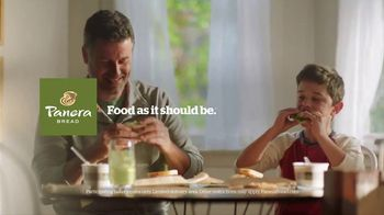 Panera Bread Delivery TV Spot, 'Picky Eater' - Thumbnail 8