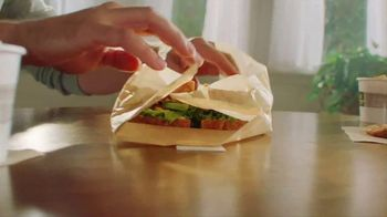 Panera Bread Delivery TV Spot, 'Picky Eater' - Thumbnail 2