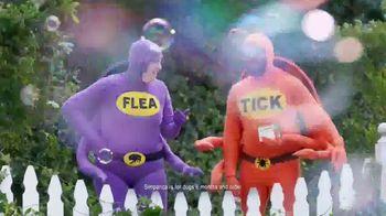 Simparica TV Spot, 'Flea and Tick'