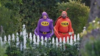 Simparica TV Spot, 'Flea and Tick' - Thumbnail 7