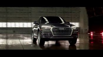 2018 Audi Q5 TV Spot, 'Pioneering Performance'