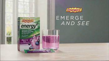 Emergen-C Energy+ TV Spot, 'Spark the Energy' - Thumbnail 10