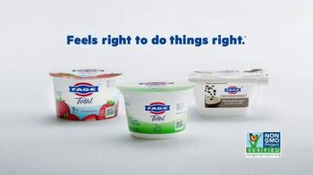 Fage Yogurt TV Spot, 'Shout-Out' - Thumbnail 10