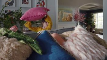 Pier 1 Imports TV Spot, 'Pillow Play'