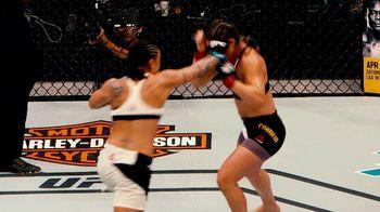 UFC 224 TV Spot, 'Nunes vs. Pennington: Salvaje' [Spanish] - Thumbnail 3