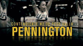 UFC 224 TV Spot, 'Nunes vs. Pennington: Salvaje' [Spanish] - Thumbnail 4
