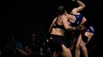 UFC 224 TV Spot, 'Nunes vs. Pennington: Savage' - Thumbnail 1