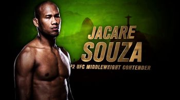 UFC 224 TV Spot, 'Nunes vs. Pennington: Savage' - Thumbnail 4