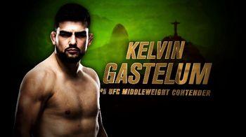 UFC 224 TV Spot, 'Nunes vs. Pennington: Savage' - Thumbnail 6