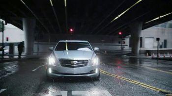 2018 Cadillac ATS TV Spot, 'Someday Is Now' [T2] - Thumbnail 1