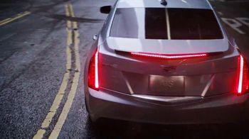 2018 Cadillac ATS TV Spot, 'Someday Is Now' [T2] - Thumbnail 2