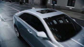 2018 Cadillac ATS TV Spot, 'Someday Is Now' [T2] - Thumbnail 3