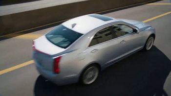 2018 Cadillac ATS TV Spot, 'Someday Is Now' [T2] - Thumbnail 5