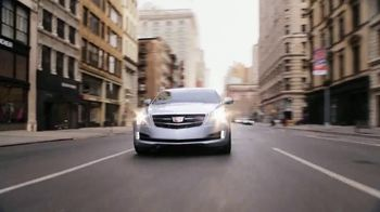 2018 Cadillac ATS TV Spot, 'Someday Is Now' [T2] - Thumbnail 7