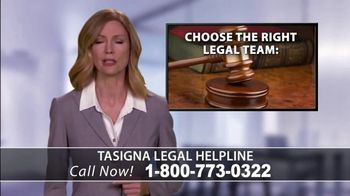 Onder Law Firm TV Spot, 'Tasigna Legal Helpline' - Thumbnail 7