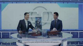God of War TV Spot, 'ESPN: Early Copy' - Thumbnail 2