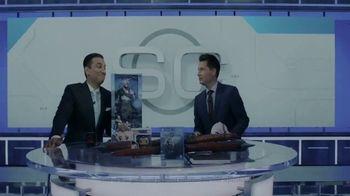 God of War TV Spot, 'ESPN: Early Copy' - Thumbnail 3