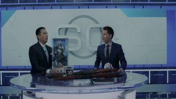 God of War TV Spot, 'ESPN: Early Copy' - Thumbnail 4