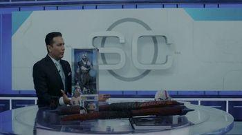 God of War TV Spot, 'ESPN: Early Copy' - Thumbnail 5