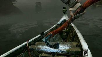 God of War TV Spot, 'ESPN: Early Copy' - Thumbnail 6