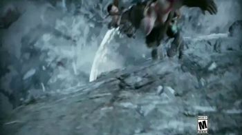 God of War TV Spot, 'ESPN: Early Copy' - Thumbnail 7