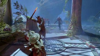 God of War TV Spot, 'ESPN: Early Copy' - Thumbnail 8