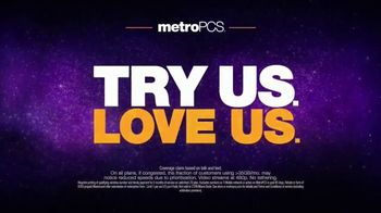 MetroPCS TV Spot, 'Peace of Mind: Two Months Free' - Thumbnail 10