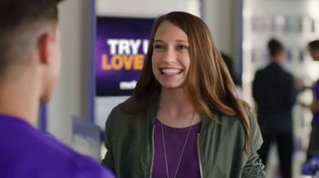 MetroPCS TV Spot, 'Peace of Mind: Two Months Free'
