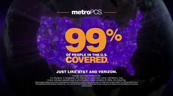 MetroPCS TV Spot, 'Peace of Mind: Two Months Free' - Thumbnail 9