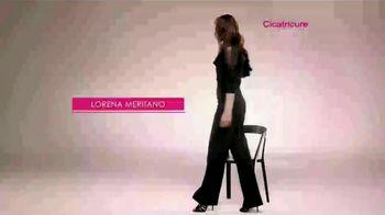 Cicatricure TV Spot, 'Lo natural' con Lorena Meritano [Spanish] - Thumbnail 1
